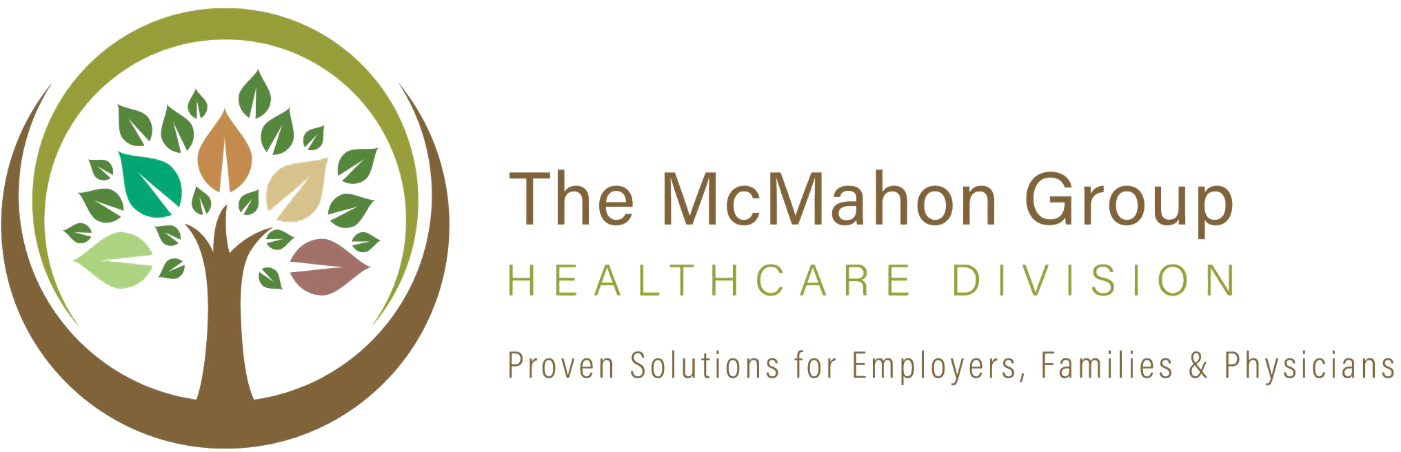 the mcmahon group logo